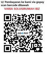 GO-PAY SOLUSIRUMAH