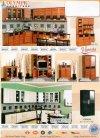 OLYMPIC KitchenSet DisplayCabinet Bookcase Buffet Wardrobe