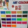 CAT POSTER ART COLOUR KATALOG