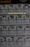 DEWALT MACHINERY 2